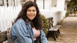 Valeria Garcia-Pozo